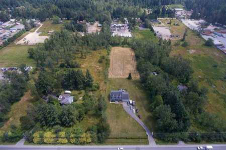 R2182241 - 2944 192ND STREET, Hazelmere, Surrey, BC - House with Acreage