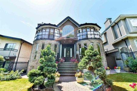 R2182318 - 3470 E 3RD AVENUE, Renfrew VE, Vancouver, BC - House/Single Family
