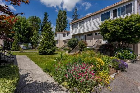 R2182326 - 11 20601 EASTLEIGH CRESCENT, Langley City, Langley, BC - Townhouse