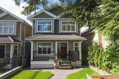 R2182341 - 645 E 30TH AVENUE, Fraser VE, Vancouver, BC - House/Single Family