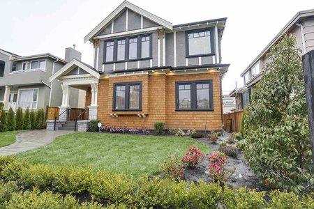 R2182386 - 129-133 W 45TH AVENUE, Oakridge VW, Vancouver, BC - House/Single Family
