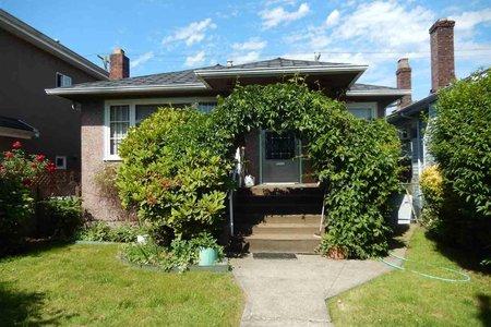 R2182389 - 6349 MAIN STREET, Main, Vancouver, BC - House/Single Family