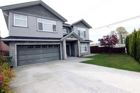 R2182398 - 2011 MCLENNAN AVENUE, Bridgeport RI, Richmond, BC - House/Single Family
