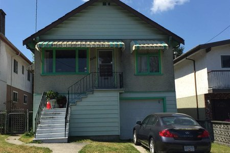 R2182407 - 3539 HULL STREET, Grandview VE, Vancouver, BC - House/Single Family