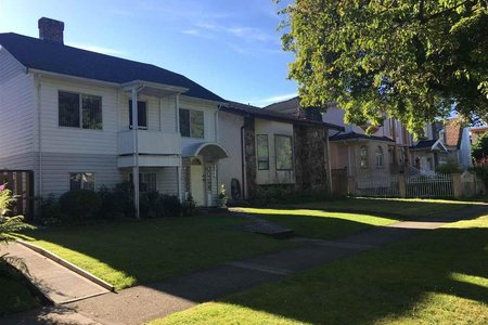 R2182427 - 5139 SLOCAN STREET, Collingwood VE, Vancouver, BC - House/Single Family