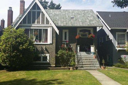 R2182557 - 2861 W 15TH AVENUE, Kitsilano, Vancouver, BC - House/Single Family