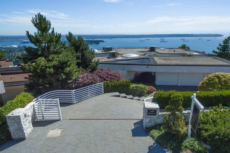 R2182690 - 1488 CHARTWELL DRIVE, Chartwell, West Vancouver, BC - House/Single Family
