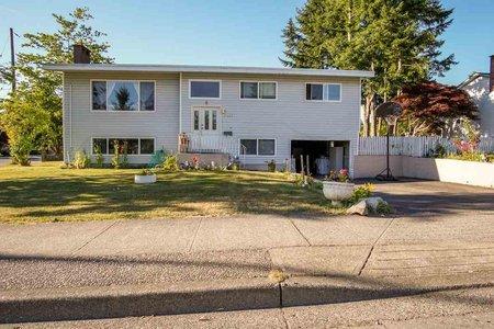 R2182714 - 11423 80 AVENUE, Scottsdale, Delta, BC - House/Single Family