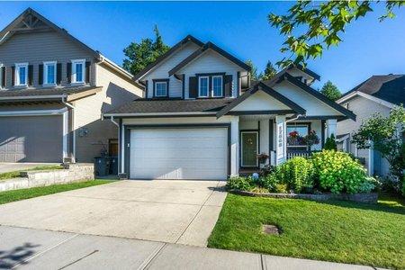 R2182786 - 17868 70 AVENUE, Cloverdale BC, Surrey, BC - House/Single Family