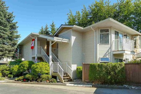 R2182798 - 201 10584 153 STREET, Guildford, Surrey, BC - Townhouse