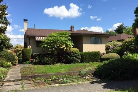 R2182831 - 7180 ONTARIO STREET, South Vancouver, Vancouver, BC - House/Single Family