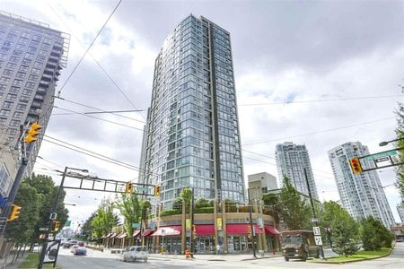 R2182841 - 1603 1008 CAMBIE STREET, Yaletown, Vancouver, BC - Apartment Unit