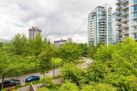 R2182898 - 304 1710 BAYSHORE DRIVE, Coal Harbour, Vancouver, BC - Apartment Unit