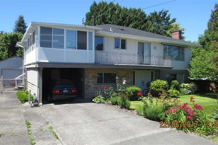 R2182940 - 4071 BROWN ROAD, West Cambie, Richmond, BC - House/Single Family