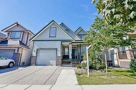 R2182977 - 17281 64A AVENUE, Cloverdale BC, Surrey, BC - House/Single Family