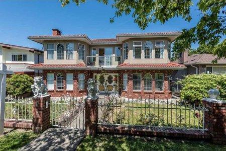 R2183018 - 369 E 21ST AVENUE, Main, Vancouver, BC - House/Single Family