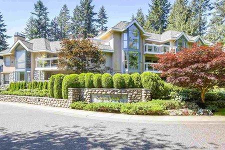 R2183077 - 304 3288 CAPILANO CRESCENT, Capilano NV, North Vancouver, BC - Apartment Unit