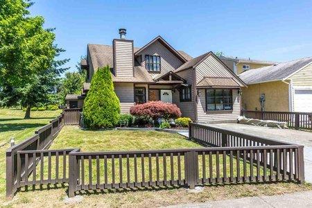 R2183241 - 19447 61 AVENUE, Cloverdale BC, Surrey, BC - House/Single Family