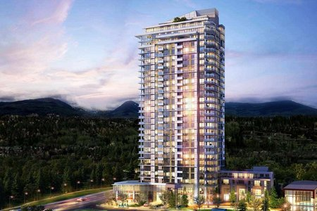 R2183259 - 2304 680 SEYLYNN CRESCENT, Lynnmour, North Vancouver, BC - Apartment Unit