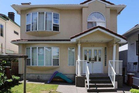 R2183305 - 5051 WINDSOR STREET, Fraser VE, Vancouver, BC - House/Single Family