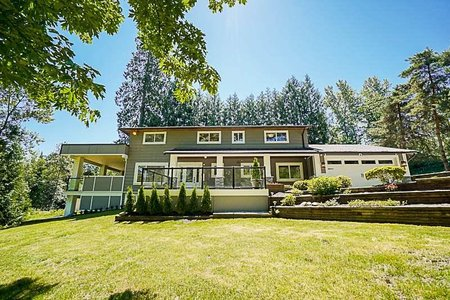 R2183452 - 10762 TILBURY PLACE, Fraser Heights, Surrey, BC - House with Acreage