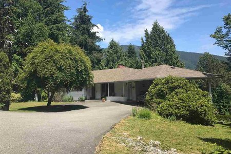 R2183485 - 574 ST. GILES ROAD, Glenmore, West Vancouver, BC - House/Single Family