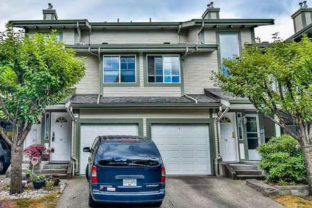 R2183527 - 19 8892 208 STREET, Walnut Grove, Langley, BC - Townhouse