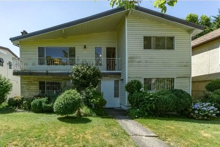 R2183587 - 744 E 19TH AVENUE, Fraser VE, Vancouver, BC - House/Single Family
