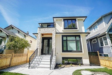 R2183638 - 2761 MCGILL STREET, Hastings East, Vancouver, BC - House/Single Family