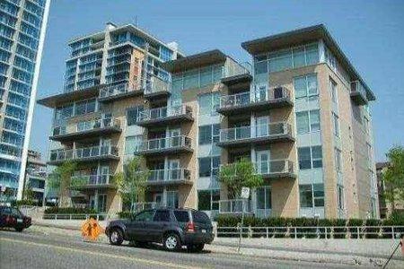 R2183669 - 204 1288 CHESTERFIELD AVENUE, Central Lonsdale, North Vancouver, BC - Apartment Unit