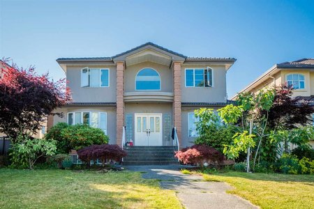 R2183685 - 2387 BONACCORD DRIVE, Fraserview VE, Vancouver, BC - House/Single Family