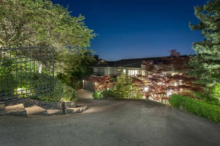R2183724 - 1132 HILLSIDE ROAD, British Properties, West Vancouver, BC - House/Single Family