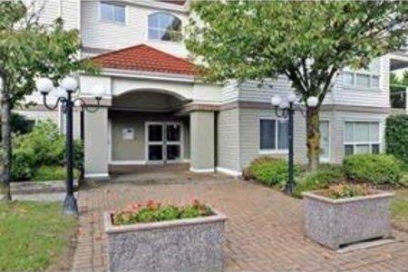 R2183727 - 305 12733 72 AVENUE, West Newton, Surrey, BC - Apartment Unit