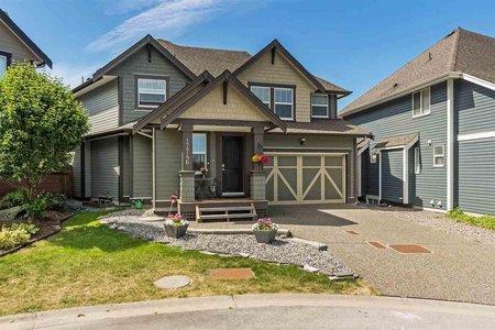 R2183788 - 17746 69 AVENUE, Cloverdale BC, Surrey, BC - House/Single Family