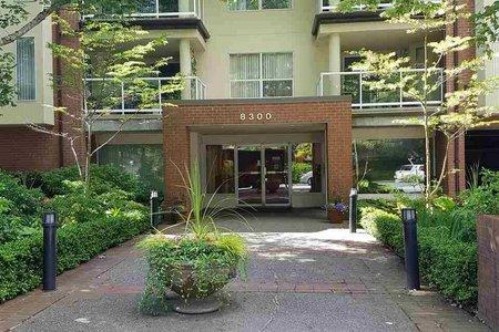 R2183814 - 102 8300 BENNETT ROAD, Brighouse South, Richmond, BC - Apartment Unit