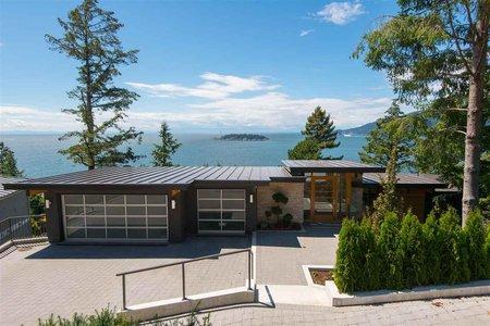 R2183840 - 5950 FALCON ROAD, Eagleridge, West Vancouver, BC - House/Single Family