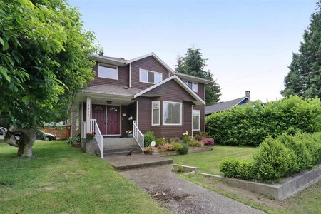 R2183866 - 1872 WESTVIEW DRIVE, Hamilton, North Vancouver, BC - House/Single Family