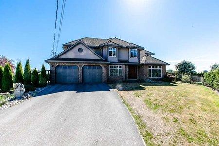 R2184035 - 12488 NO 3 ROAD, Gilmore, Richmond, BC - House/Single Family