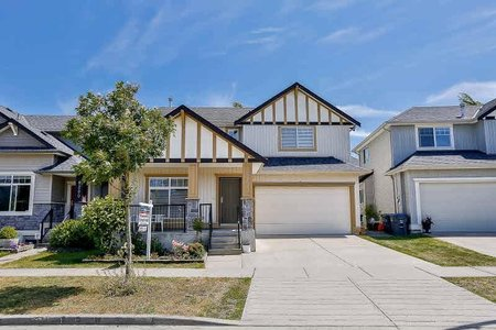 R2184217 - 6192 167B STREET, Cloverdale BC, Surrey, BC - House/Single Family