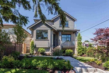 R2184231 - 3187 VENABLES STREET, Renfrew VE, Vancouver, BC - House/Single Family