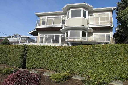 R2184403 - 14357 SUNSET DRIVE, White Rock, White Rock, BC - House/Single Family