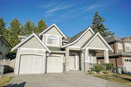 R2184423 - 6278 188 STREET, Cloverdale BC, Surrey, BC - House/Single Family