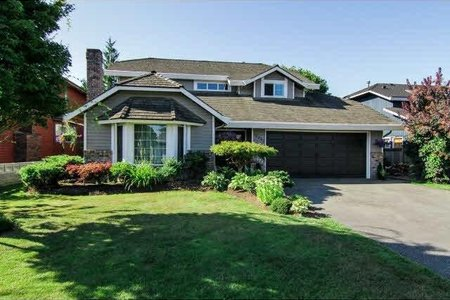 R2184430 - 16322 MIDDLEGLEN PLACE, Fraser Heights, Surrey, BC - House/Single Family