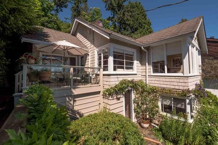 R2184449 - 3325 MARINE DRIVE, Westmount WV, West Vancouver, BC - House/Single Family