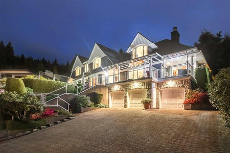 R2184483 - 1489 BRAMWELL ROAD, Chartwell, West Vancouver, BC - House/Single Family