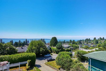 R2184508 - 2367 NELSON AVENUE, Dundarave, West Vancouver, BC - House/Single Family