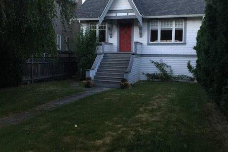 R2184509 - 2956 WATERLOO STREET, Kitsilano, Vancouver, BC - House/Single Family