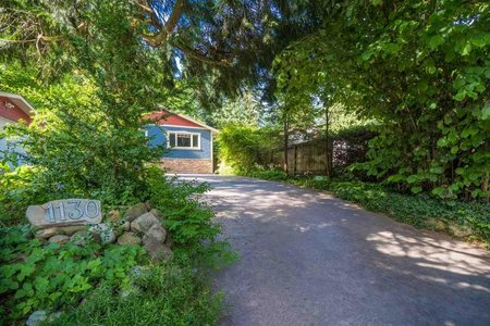 R2184561 - 1130 HANDSWORTH ROAD, Canyon Heights NV, North Vancouver, BC - House/Single Family