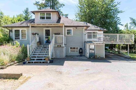 R2184610 - 10590 RIVER ROAD, Nordel, Delta, BC - House/Single Family