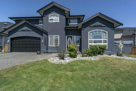 R2184737 - 15455 108A AVENUE, Fraser Heights, Surrey, BC - House/Single Family